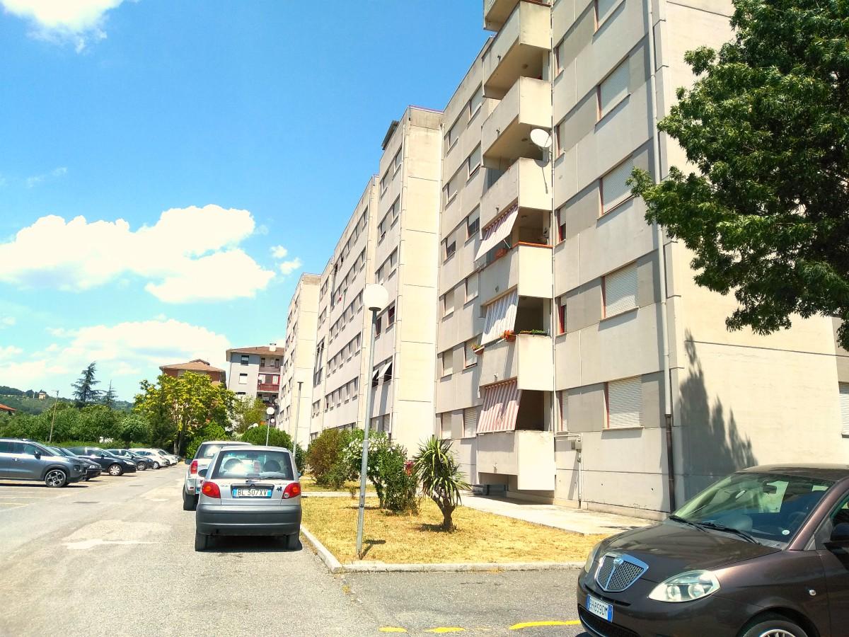 Villa Reatina appartamento con due camere (Rif.2157)