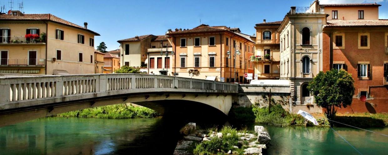 Rieti-Ponte Romano:Avviata attività di bar (Rif.2162)