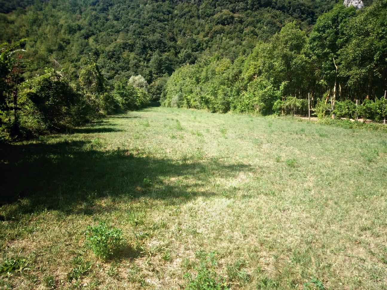 Rieti-Casette : Terreno agricolo di 2.700 mq (Rif.2159)
