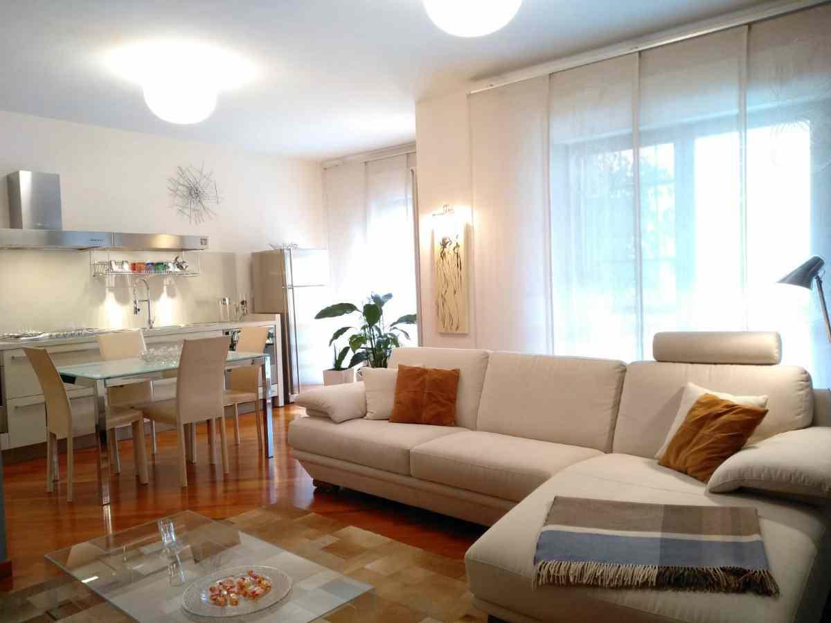 Appartamento rifinito nei minimi dettagli a Campoloniano (Rif.2172)