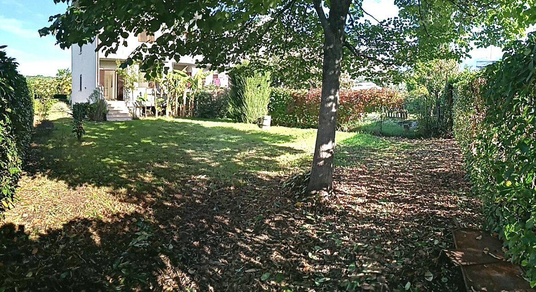 giardino panoramica