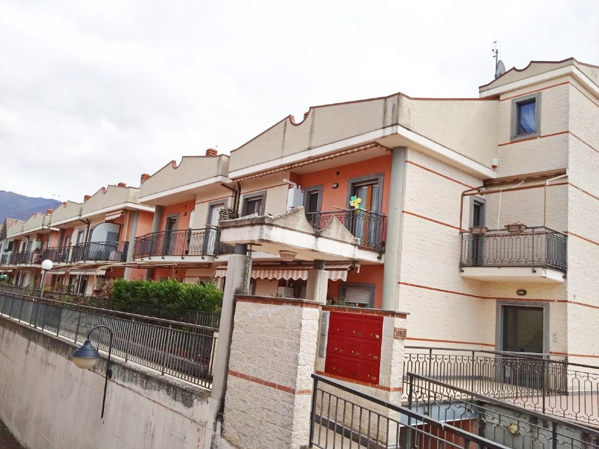 Rieti-Campoloniano: mansarda in affitto (Rif.2214)