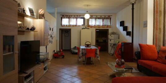 RIETI-CAMPOLONIANO Duplex di 127mq con giardino privato (Rif.2211)