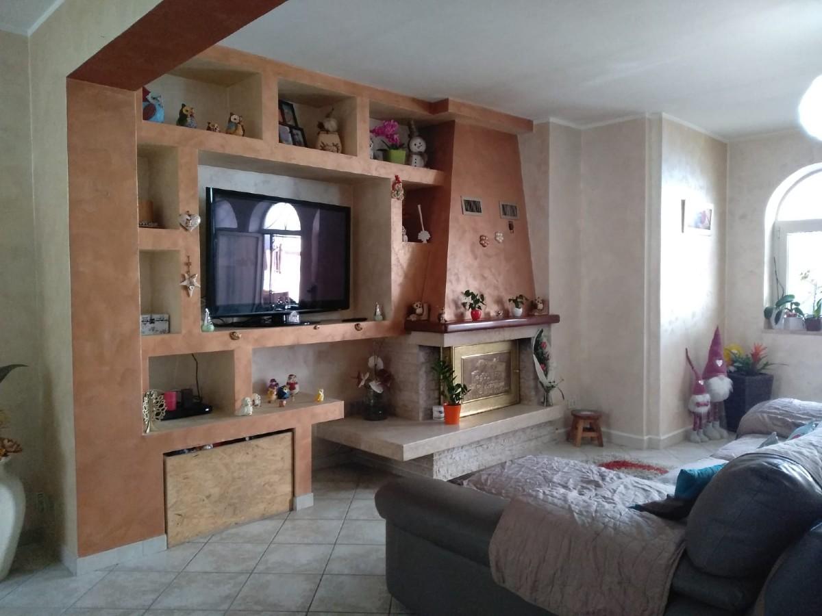 Cittaducale appartamento su un unico livello e con terrazzo esclusivo (Rif.2229)