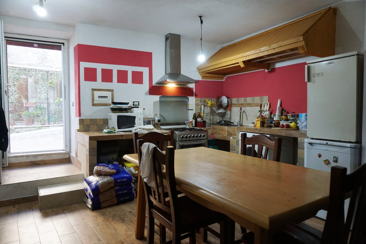 RIETI-TOFFIA Appartamento ristrutturato, ottimo investimento. (Rif.2240)