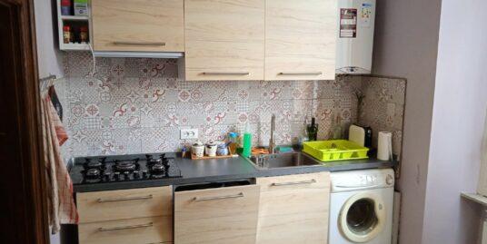 RIETI-MADONNA DEL CUORE Appartamento con ampio giardino (Rif.2251)