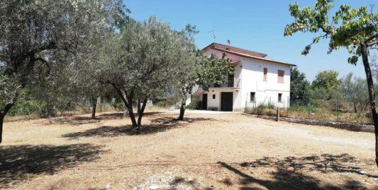 RIETI-Casali Poggio Nativo: Casa Indipendente (Rif.2244)
