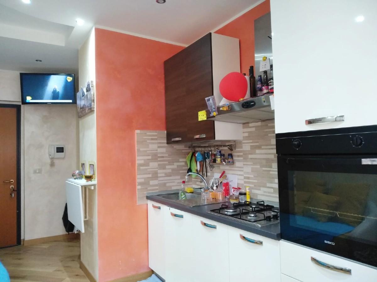 Campoloniano appartamento nello splendido e curato recidence degli ulivi (Rif.2254)