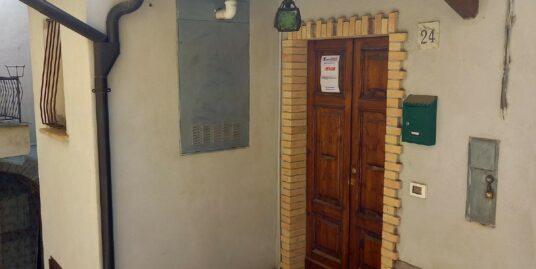 TOFFIA CENTRO STORICO: Appartamento ristrutturato (Rif.2259)